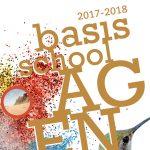 Agenda Basisonderwijs 2017-2018